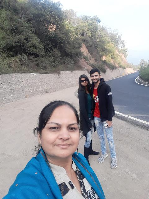 Road Trip, Delhi, Highway, Casual Abstractions