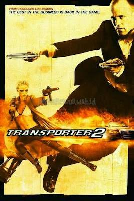 Sinopsis film Transporter 2 (2005)