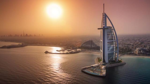 Cheap Dubai Packages