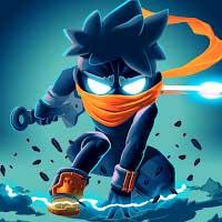 تحميل لعبة Ninja Dash Run 1.4.5 Apk + MOD (Unlimited Money) for Android