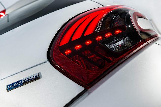 Novo Peugeot 208 2017 1.2 Flex