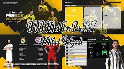 NEW Borussia Dortmund Graphic Mods