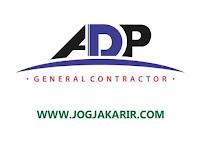Loker Jogja Admin Penjualan dan Admin Accounting di PT Aneka Dharma Persada