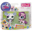 Littlest Pet Shop Pet Pairs Mouse (#2684) Pet