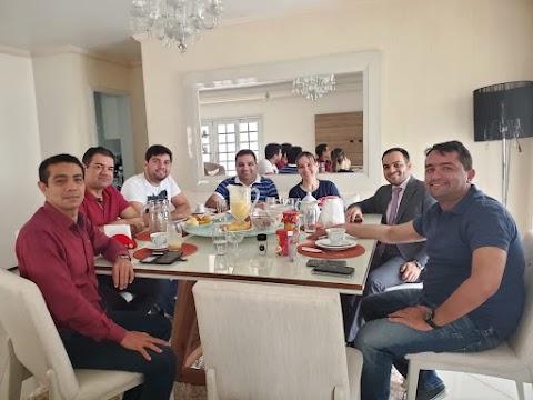 PL cogita lançar candidatura própria a prefeito de São Luís