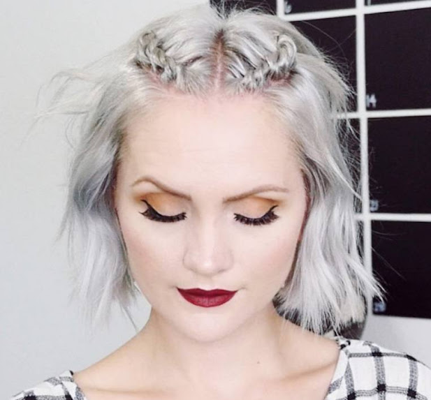 hairstyles for greasy hair Glamorous Hair Anyone who wants to be the Best
