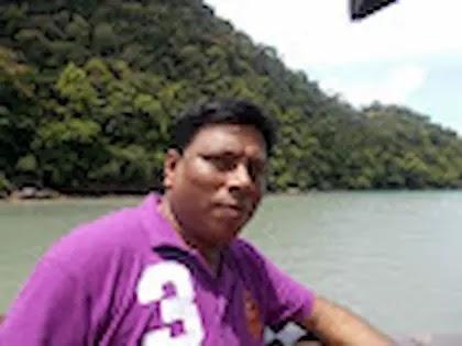A.R.Mollah, the founder of edumedia, techazu ,edumediawellness