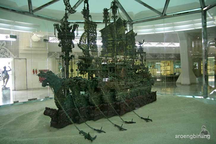 museum purna bhakti pertiwi