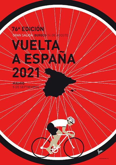 La Vuelta Ciclista a España