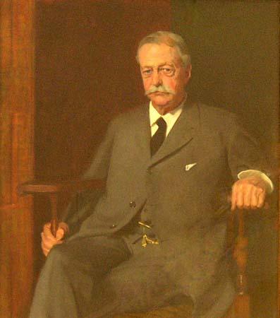 Charles Hopkinson (July 27, 1869 – October 16, 1962)