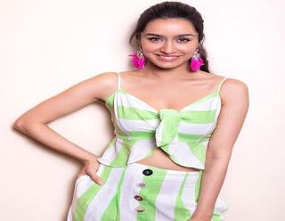Shraddha Kapoor Phone Number