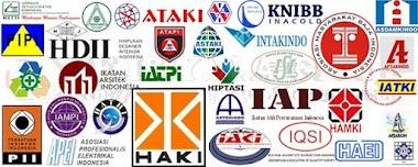Daftar Nama Asosiasi Profesi di Indonesia