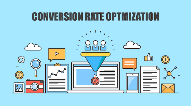 Action Plan for Conversion Rate Optimization in 2019