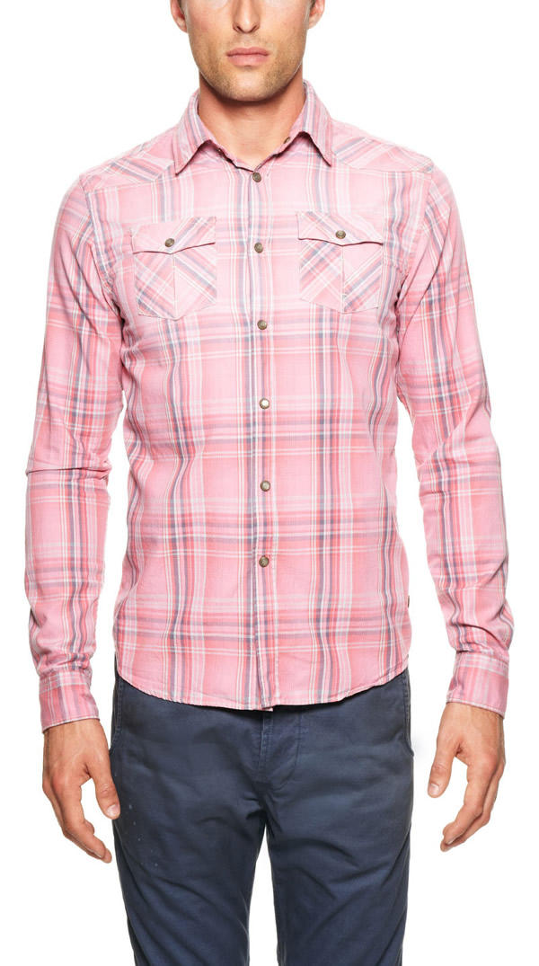 Pink Clothes For Men S Fashionate Trends