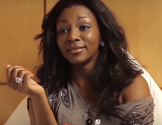 Actress Genevieve Nnaji Finally Reacts To Pastor Biodun and Bisola Allege Rape Saga