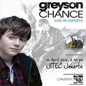 greyson chance dating quiz Media watch, a 30-year-old, educational, non-profit charity organization, depends on donations from people like you your tax-deductible donation will help fund our award-winning video projects, social media updates, and our youth/radio media programming.