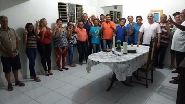 Pré-candidatos do PROS esperam fechar o grupo nos próximos dias