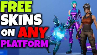 www.therealimposter.com || Therealimposter com Free skins fortnite