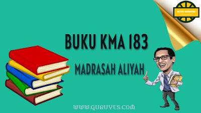 untuk MA Peminatan Keagamaan kurikulum  Unduh Buku Fikih MA Kelas 12 Pdf Sesuai KMA 183