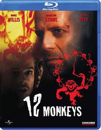 Twelve Monkeys (1995) Dual Audio Hindi 480p BluRay