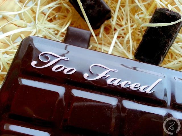 jaka czekoladową paletę warto kupić