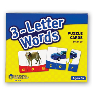 Writer's Desk: Can You Name the 25 Most Common 3-Letter Words?