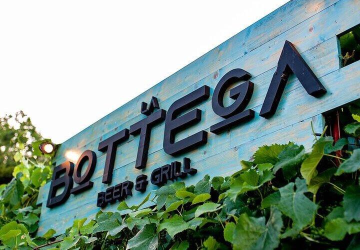 La Bottega Beer & Grill Arad