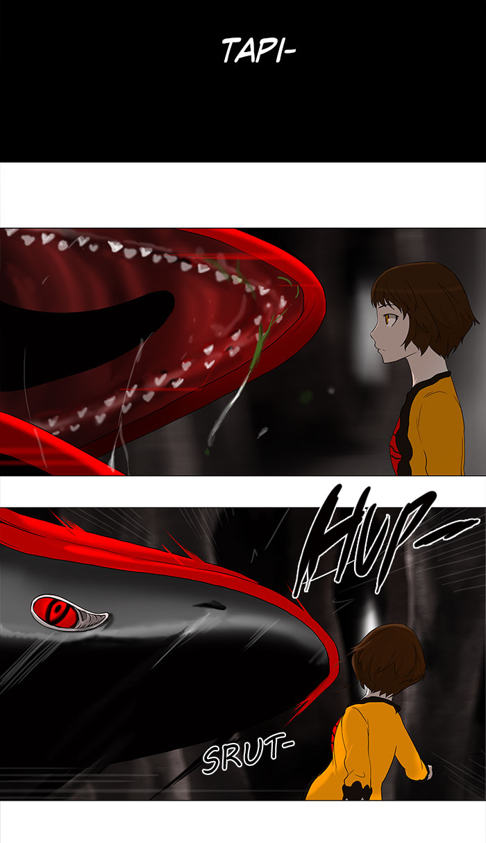 Tower of God Bahasa indonesia Chapter 63