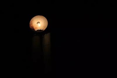 kata kata malam sunyi