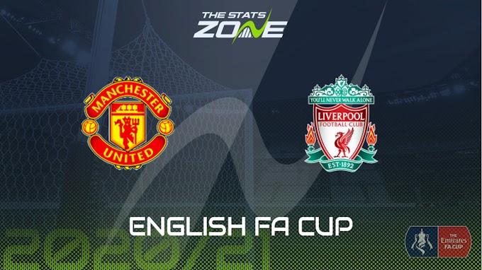 مشاهدة مباراة مانشستر يونايتد و ليفربول بث مباشر