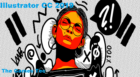 Adobe Illustrator CC 2019 Download
