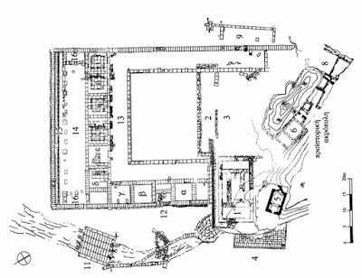 Το Ιερό της Βραυρωνίας Αρτέμιδας και ο Ιωάννης Παπαδημητρίου