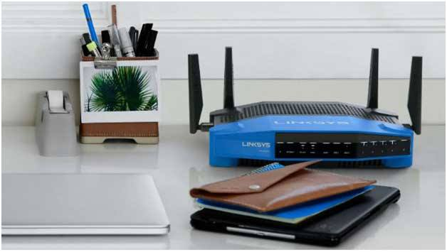 How you can fix your WiFi signals in the easiest possible way with the help of a router:Wireless Router Printer