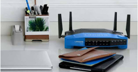 How you can fix your WiFi signals in the easiest possible way with the help of a router