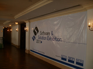 Software Solutions exhibitions in  Yangon Myanmar