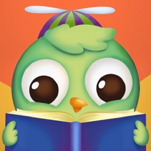 اجمل قصص اطفال 2019–تطبيق قصص عصافير لتعليم القراءة بسهولة