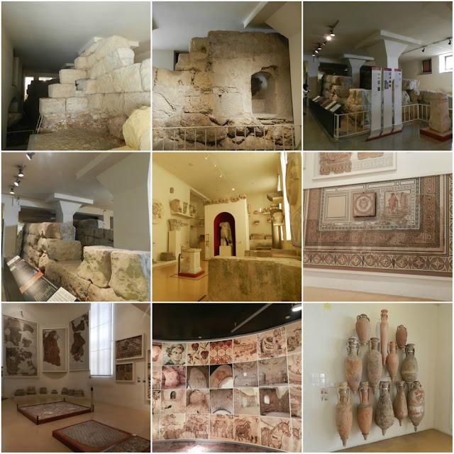 [Viajando na História] O mês de Novembro na História - Conjunto Arquitetônico de Tarraco declarado Patrimônio da Humanidade pela UNESCO (Tarragona, Espanha)
