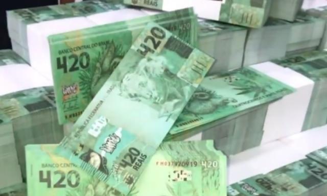 Idoso que recebeu nota de R$ 420 como pagamento de empréstimo será ressarcido