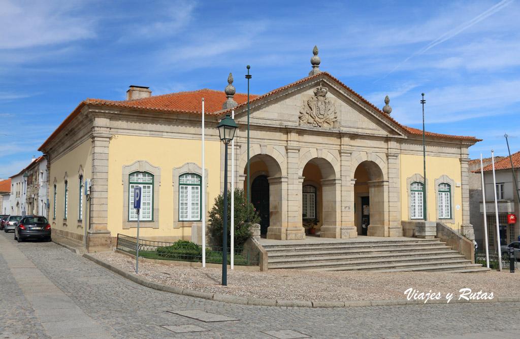 Ayuntamiento - Cámara Municipal, Almeida