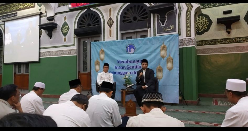 Akbar Alamsyah Meninggal, Politisi PKS: Semoga Syahid