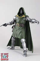 Marvel Legends Doctor Doom 34