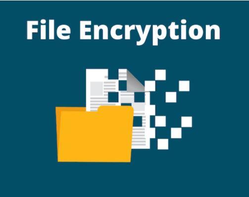 كيفية تشفير الملفات او مجلد في ويندوز؟