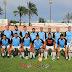Equipe dos 40 da AABB Sinop venceu o Combinado de Terra Nova do Norte, em Jogo amistoso no Estádio: 06 a 02