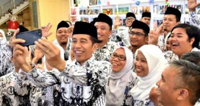 Lowongan CPNS Guru Honorer PAI 2020 Kabupaten Mojokerto dan Kota Sukabumi