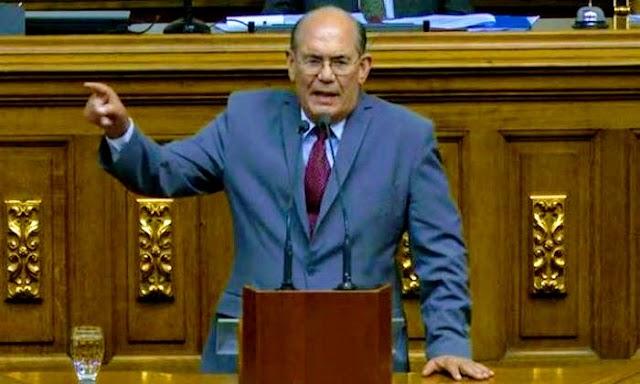 Omar González Moreno: Banco de Venezuela