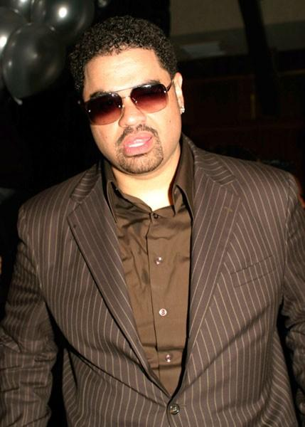 Heavy D Weight Loss  Trend Centers