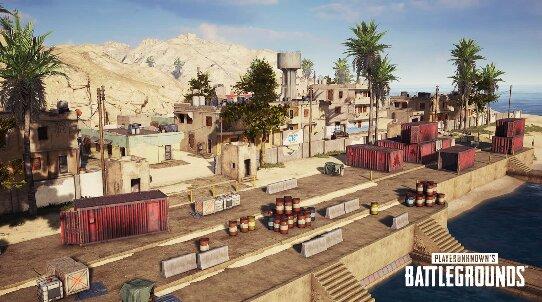 تحميل ملف APK لعبة ببجي موبايل كاراكين الاصدار الجديد مجانا 2021