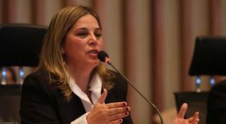 Imposição da ideologia de gênero continua nas escolas, denuncia Marisa Lobo