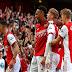 Arsenal Outgun Spurs in London Derby
