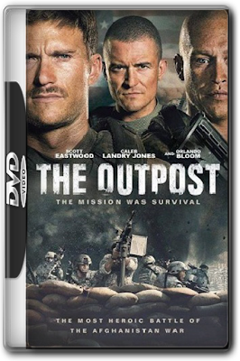 The Outpost [2020] [DVD R1] [Latino]